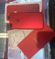 WTS Apple iPhone 7 | 7+ Red and Samsung Galaxy S8 | S8 + original new phones, Buy 2 get 1 Free