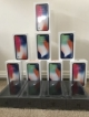 For Sale: Brand New Apple iPhone X 64GB/128GB/256GB Unlocked